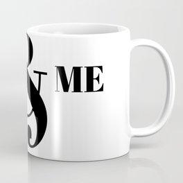 you&me Coffee Mug