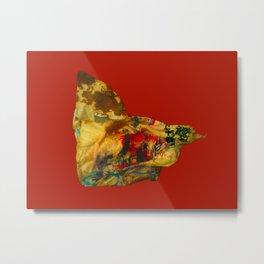 Bird-2 Metal Print
