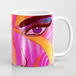 SOL 5 Coffee Mug