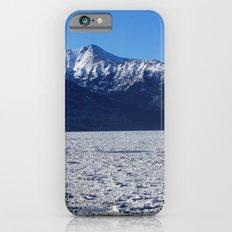 Frozen Alaska iPhone 6s Slim Case