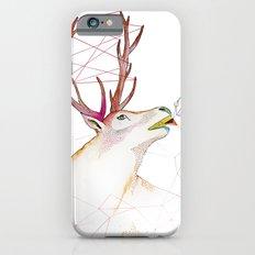 October Deer Slim Case iPhone 6s