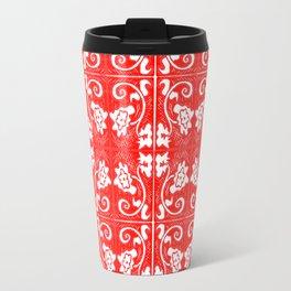 Pop Calypso #3 Travel Mug