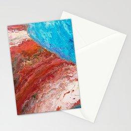 Prufrocks peril Stationery Cards