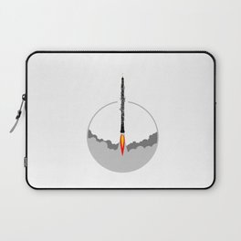 Oboe rocket Laptop Sleeve