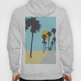 California dream Hoody