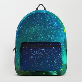 ARIMA AND KAORI - YOUR LIE IN APRIL Backpack