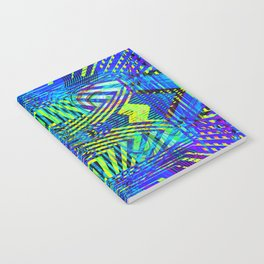 Electric Mornting Notebook