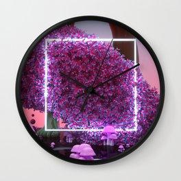 "GIANT""S GARDEN Wall Clock"
