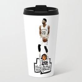Anthony Davis Travel Mug