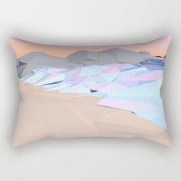 Beachy Rectangular Pillow