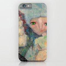 Great Expectations' Miss Havisham  iPhone 6 Slim Case