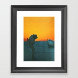 2049 (2) Framed Art Print