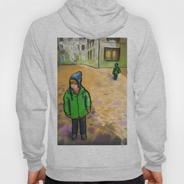 Discovery Hoody