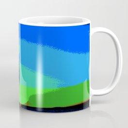 Florida Keys Sunset PA Coffee Mug