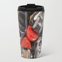 Need a Light? Travel Mug