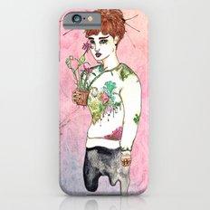 Flourish Kai Slim Case iPhone 6s
