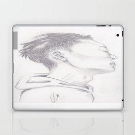 Bobby Laptop & iPad Skin