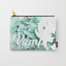 Are you a little Vamp? Carry-All Pouch