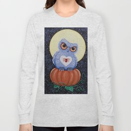 Protector of the Pumpkin Long Sleeve T-shirt