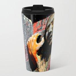 Cornered Travel Mug
