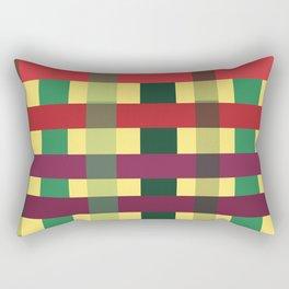 Cuadros Rectangular Pillow