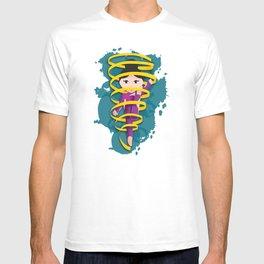 Rítmica T-shirt