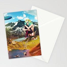Range Stationery Cards