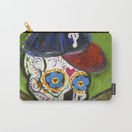 Sugarball Carry-All Pouch