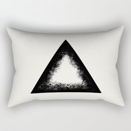 Let there be light Rectangular Pillow