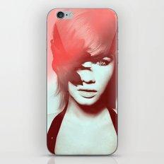 Katelyn Fae iPhone & iPod Skin