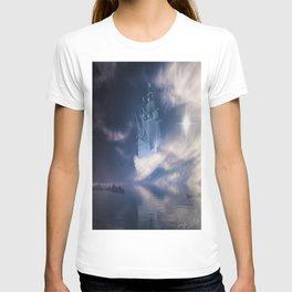 Sailing Home T-shirt