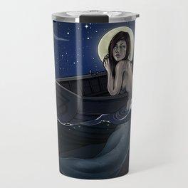 Muir'Oigh - Color Version Travel Mug