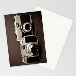 Beirettes Stationery Cards