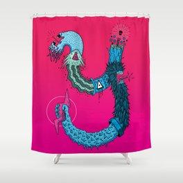 Yeah! Shower Curtain