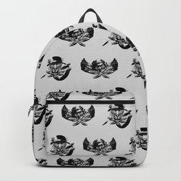 growl destruction005 Backpack