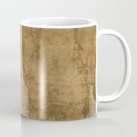 antique Mugs featuring Antique by SarahKdesigns
