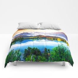 Beauty Nature XL Comforters