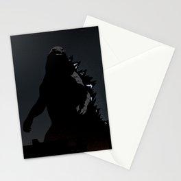 Godzilla (2014) Stationery Cards
