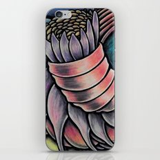 Unexpected Delights iPhone & iPod Skin
