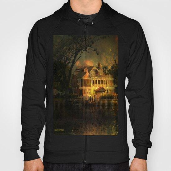 Spooky Boathouse Hoody