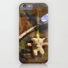 The Care and Feeding of Teddy Slim Case iPhone 6s