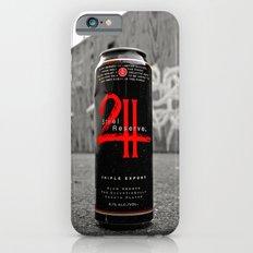 Urban malt liquor iPhone 6s Slim Case
