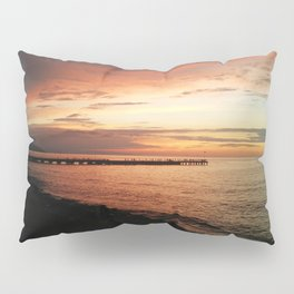 Nature Giresun Wharf Pillow Sham