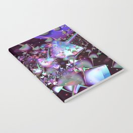 Psychedelic mushrooms Notebook