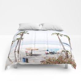 Palm Beach Comforters