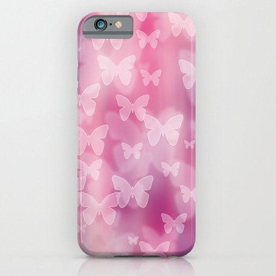Girly! Girly! Girly! iPhone & iPod Case
