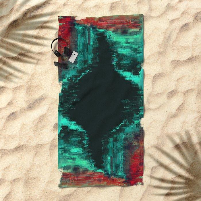 cvdn Beach Towel