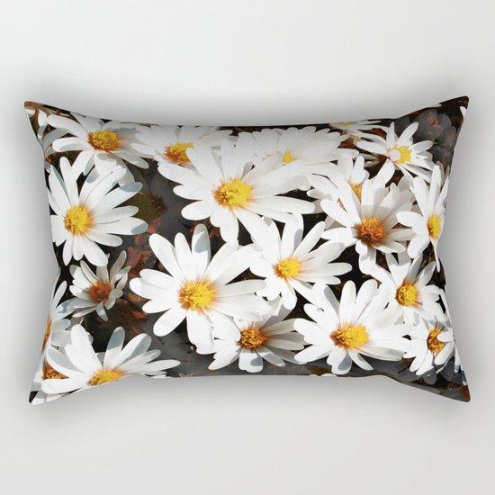 Sunny afternoon Rectangular Pillow