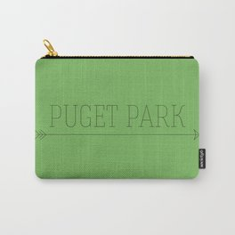 Puget Park Carry-All Pouch