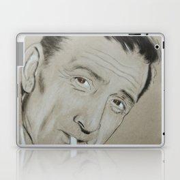 Lino Ventura Laptop & iPad Skin